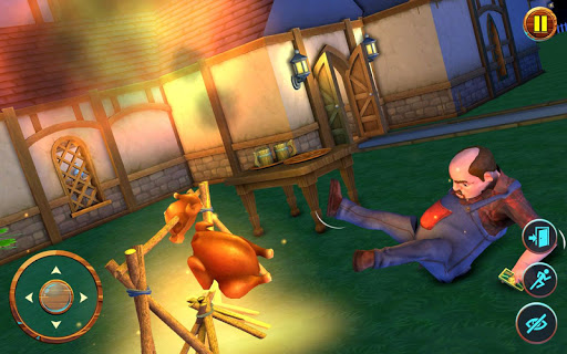 Scary Stranger 3D screenshots apkspray 6