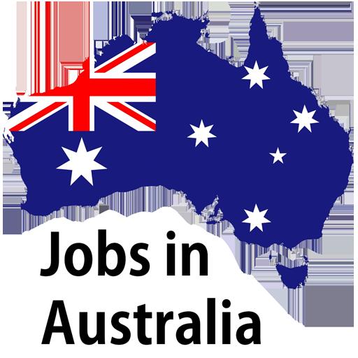 Job vacancies in Australia