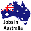 Job vacancies in Australia