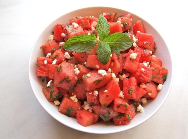 Watermelon premii bet at home mobilna free-bet z bet at home Feta Salad