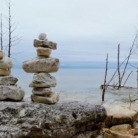 by Lori Rose - Nature Up Close Rock & Stone (  )