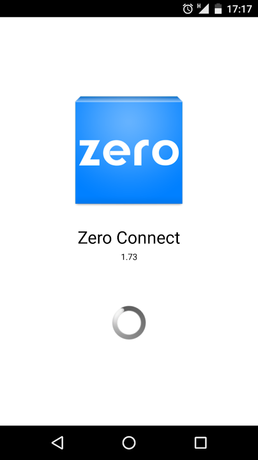 Zero Connect- screenshot