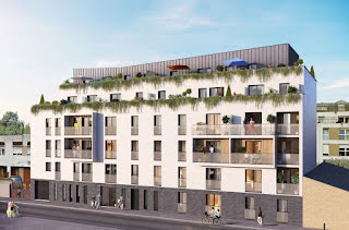 Appartement Le Bourget (93350)