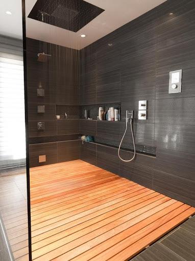 シャワーデザインのアイデア