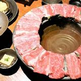 和牛涮 日式鍋物放題