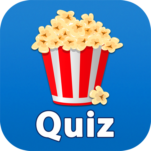 Guess the Movie! ~ Logo Quiz (game)