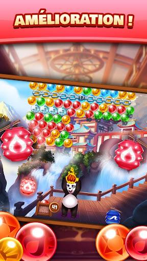 Panda Pop fond d'écran 2