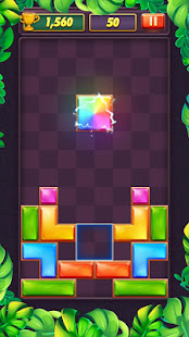 Jewel Brick ™ - Block Puzzle & Jigsaw Puzzle 2019 for PC-Windows 7,8,10 and Mac apk screenshot 4