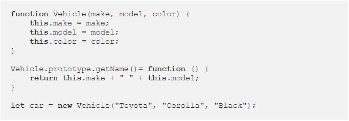 فئات JavaScript classes article-  3