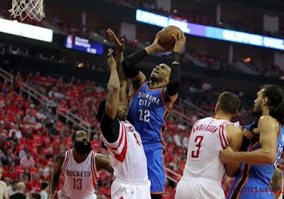 NBA : voilà le top 10 de la nuit !