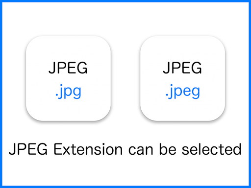 Image of JPEG / PNG Image File Converter 2.6.0 2