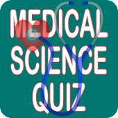 Medical Science Quiz