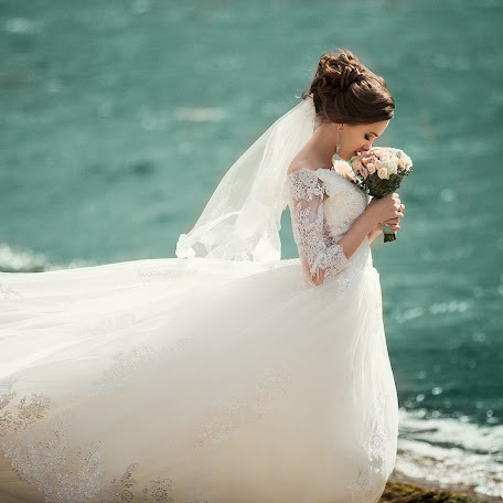 Wedding photographer Dmitriy Nikolaevich (id213052065). Photo of 27.08.2017