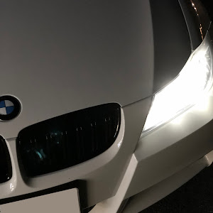 3シリーズ セダン  E90 325i Mスポーツのカスタム事例画像 BMWヒロD28さんの2018年10月29日21:28の投稿