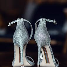 Wedding photographer Zhenya Luzan (tropicpic). Photo of 06.12.2018