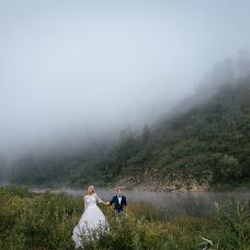 Wedding photographer Tatyana Cherevichkina (cherevichkina). Photo of 01.09.2016