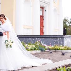 Wedding photographer Dmitriy Seregin (SereginDim). Photo of 04.05.2016