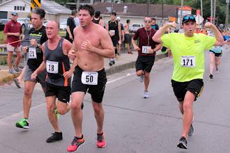 Photo: 521  Raul Loys, 18  Dale Bradley, 50  Brian Baber, 731  Randy Pupo, 171  John Churey
