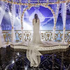 Wedding photographer Rasul Yarichev (rasul70). Photo of 24.12.2014