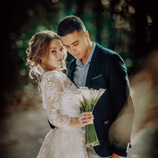 Wedding photographer Aleksey Galushkin (photoucher). Photo of 07.04.2018