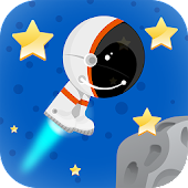 Astro Booster: Space Jumper