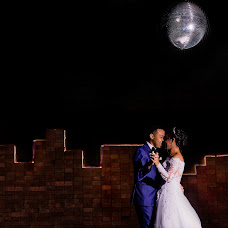 Wedding photographer Bergson Medeiros (bergsonmedeiros). Photo of 13.11.2018