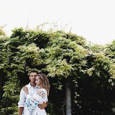 Свадебный фотограф Ирина Алутера (AluteraIra). Фотография от 01.08.2018