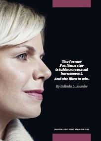 TIME Magazine- screenshot thumbnail