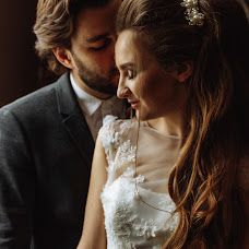 Wedding photographer Viktoriya Krauze (Krauze). Photo of 15.06.2017