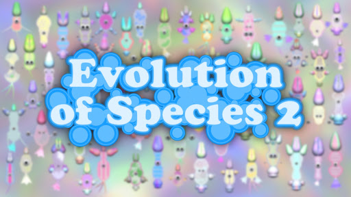 Evolution of Species 2  captures d'u00e9cran 1