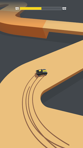 Drifty Car 1.0.2 screenshots 5