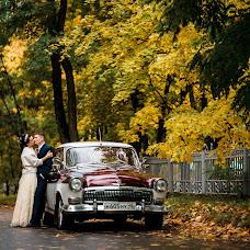 Wedding photographer Evgeniy Kochegurov (kochegurov). Photo of 11.10.2017