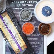 Uni-Versal Pasta D.I.Y. Kit