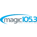 Magic 105.3 icon
