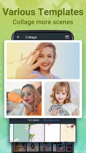 HD Camera Selfie Beauty Camera 1.3.7 7