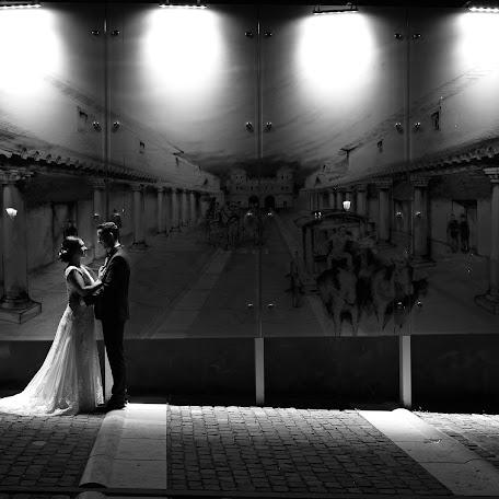 Wedding photographer Ion ciprian Tamasi (IonCiprianTama). Photo of 23.09.2016