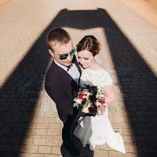 Wedding photographer Vitaliy Tyshkevich (tyshkevich). Photo of 16.08.2016