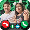 Maria Clara JP Prank Fake Call Video icon
