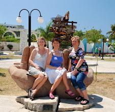 Photo: Parque de Esculturas