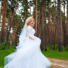 Wedding photographer Aleksandra Chaplygina (AleksaFoto). Photo of 12.08.2016
