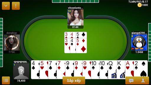 PlayA - Tien Len Online