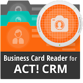 Free Business Card Reader for Act! CRM