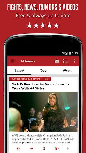 Sportfusion - WWE News Edition