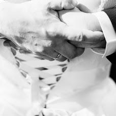 Wedding photographer Nikolay Alonso (alonso). Photo of 03.09.2016