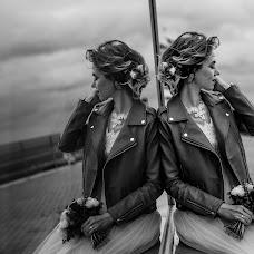 Wedding photographer Vadim Loginov (VadimLoginov). Photo of 27.09.2017