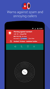 Clever Dialer – caller ID – block calls App Download For Android 1