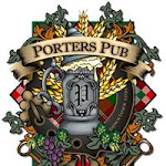 Logo for Porters Pub