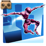 VR Heights: Free Running Parkour Game (Cardboard) Icon