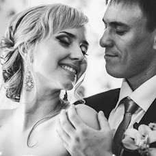 Wedding photographer Daniil Ponomarev (danip). Photo of 31.01.2015