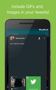 Talon for Twitter Screenshot 8